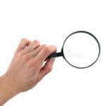 Zdjęcie profilowe loupe
